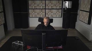 Tech Talk: In the box with Boris Brejcha (Electronic Beats TV)