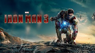 Gambar cover Iron Man Suite (Theme from Iron Man 3)
