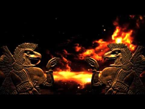 Akhenaten - Apkallu: Seven of the Abzu