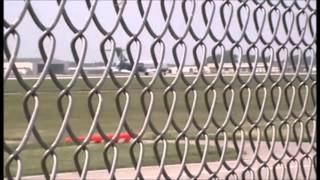 Planespotting at Dayton International Airport (KDAY)-July 10, 2013 (Part 1)