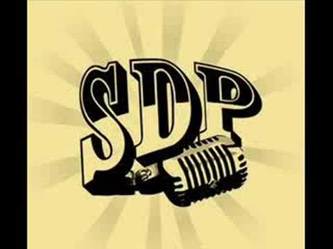 SDP - total verschlossen (2008)