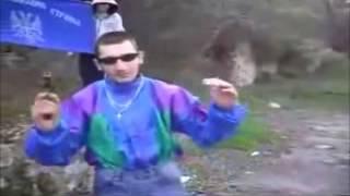 """Canzone serba italianizzata - Sandokan Mc in """"Sattoh dai"""""""