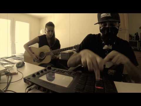 RJD2 - Ghostwriter (CloZinger Remix)