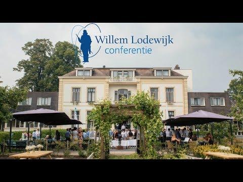 Willem Lodewijk Conferentie 2018 - VNO NCW Noord