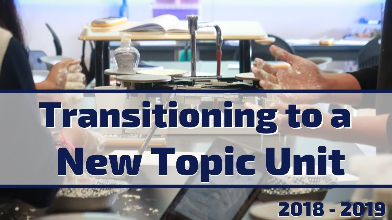 A Week in the Life of a Teacher   Oobleck and Wrapping Up Dimensional Analysis