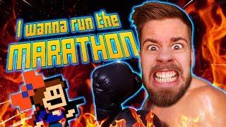 SISTA BOSSEN... | I Wanna Run The Marathon #23 (SISTA?)