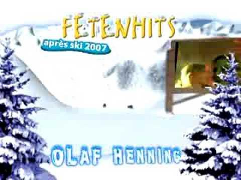 Fetenhits Apres Ski Hits 2007 TV-Spot
