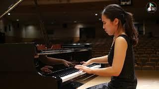 원아현_Piano_2020 JoongAng Music Concours