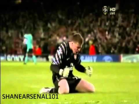 Arsenal Fixtures 2011/2012 And Some Best Bits