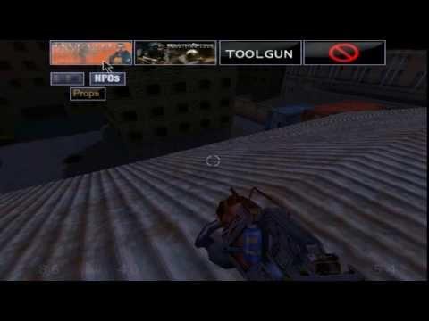 Descargar E Instalar Go-Mod V3.4 Para Counter Strike 1.6 (Facil Y Rapido)