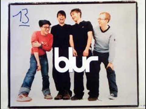 Blur - Woo hoo
