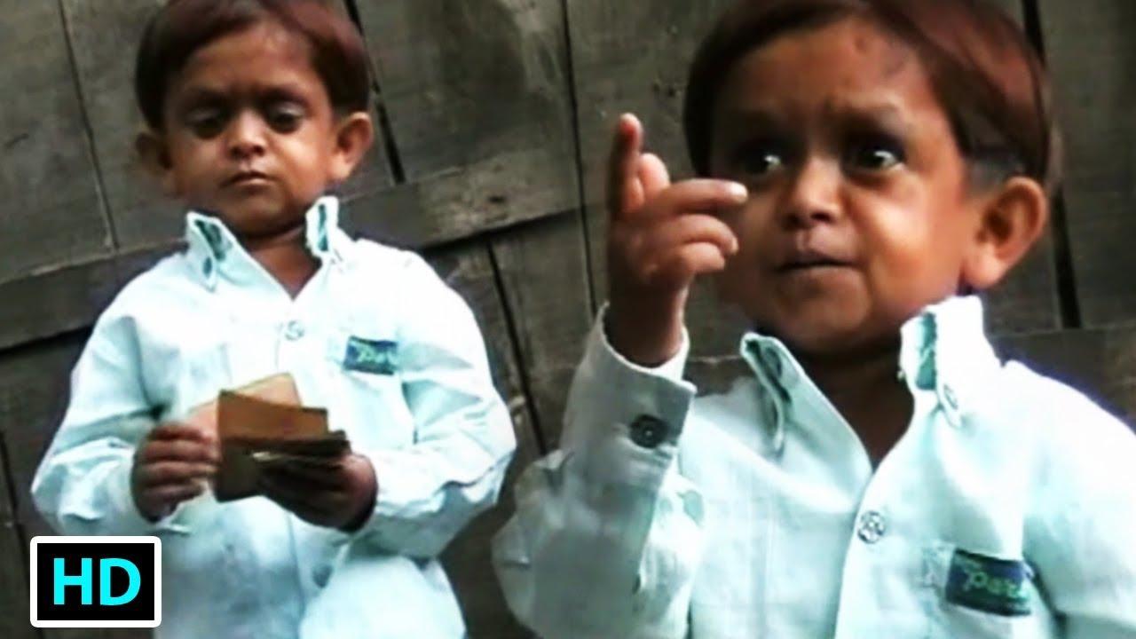 Chotu Khandesh Comedy - छोटू ने लगाया दुकानदार को चूना | Chotu Dada | Old Funny Video