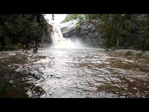 Nemaligundla Ranganayaka Swamy water falls