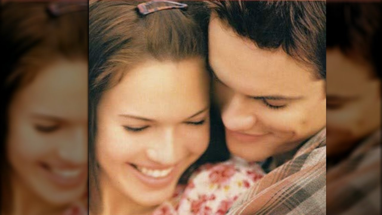 The Untold Truth Of A Walk To Remember