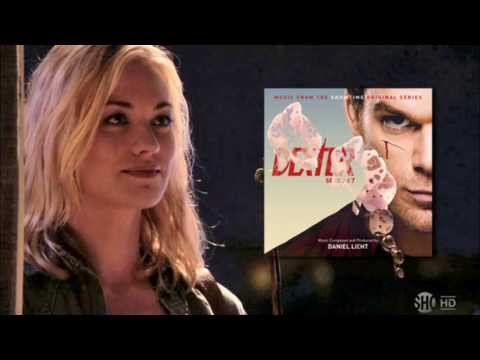 Dexter Soundtrack - Hannah McKay's theme (Compilation)