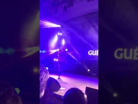 Oro giallo- Gue pequeno santeria tour parco Gondar 29/07/17