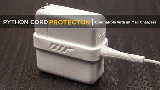 How to protect your Macbook Charger