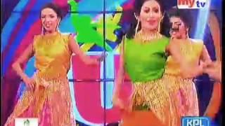 Dhimtana (Rokto Movie) song Choreography by  Syful Islam
