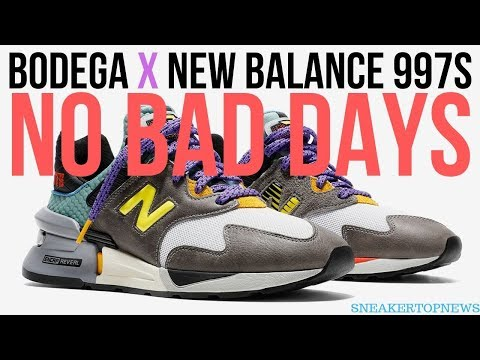 """bodega-and-new-balance-team-up-again-for-a-997s-""""no-bad-days"""""""