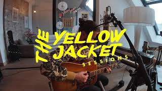 It's A Good Life - Rea Garvey  @ #TheYellowJacketSessions
