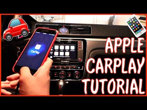 Apple CarPlay: How To Set Up, Configure, and Use