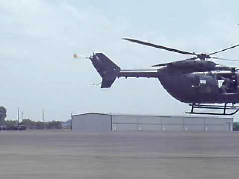 94th ACG and The New US Army UH-72 Lakota Helicopter.mov