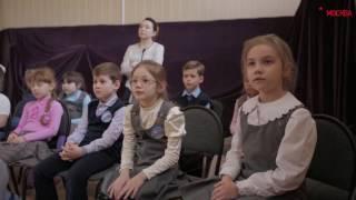 Урок экологии во Внуково