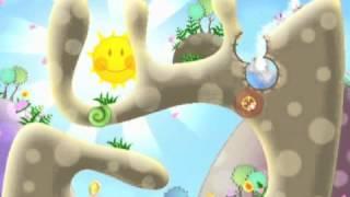 Aqua Panic Trailer Wii