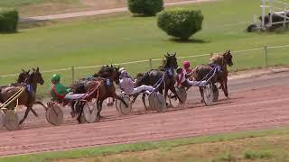 Vidéo de la course PMU PRIX DES SABLES-D'OLONNE