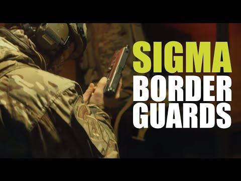 Descargar Video SIGMA │Latvian Border Guards