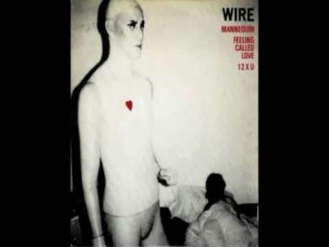 WIRE - 12XU (1977)