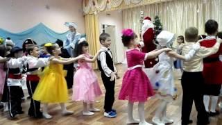 Детский сад 27 Нижневартовск