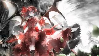 Repeat youtube video EoSD Stage 5 Theme: The Maid and the Pocket Watch of Blood (Re-Extended)