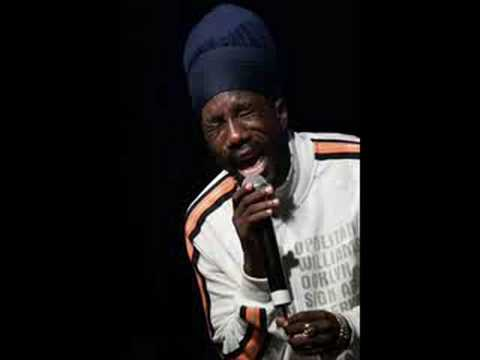Sizzla - Protect Us And Bless Us