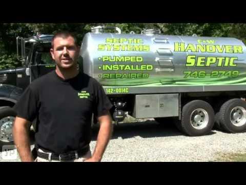 C&W Hanover Septic Services | Mechanicsville, VA