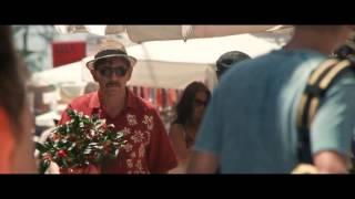 Περιπέτεια στο Αιγαίο / Lomasankarit (2015) - Trailer HD Greek Subs