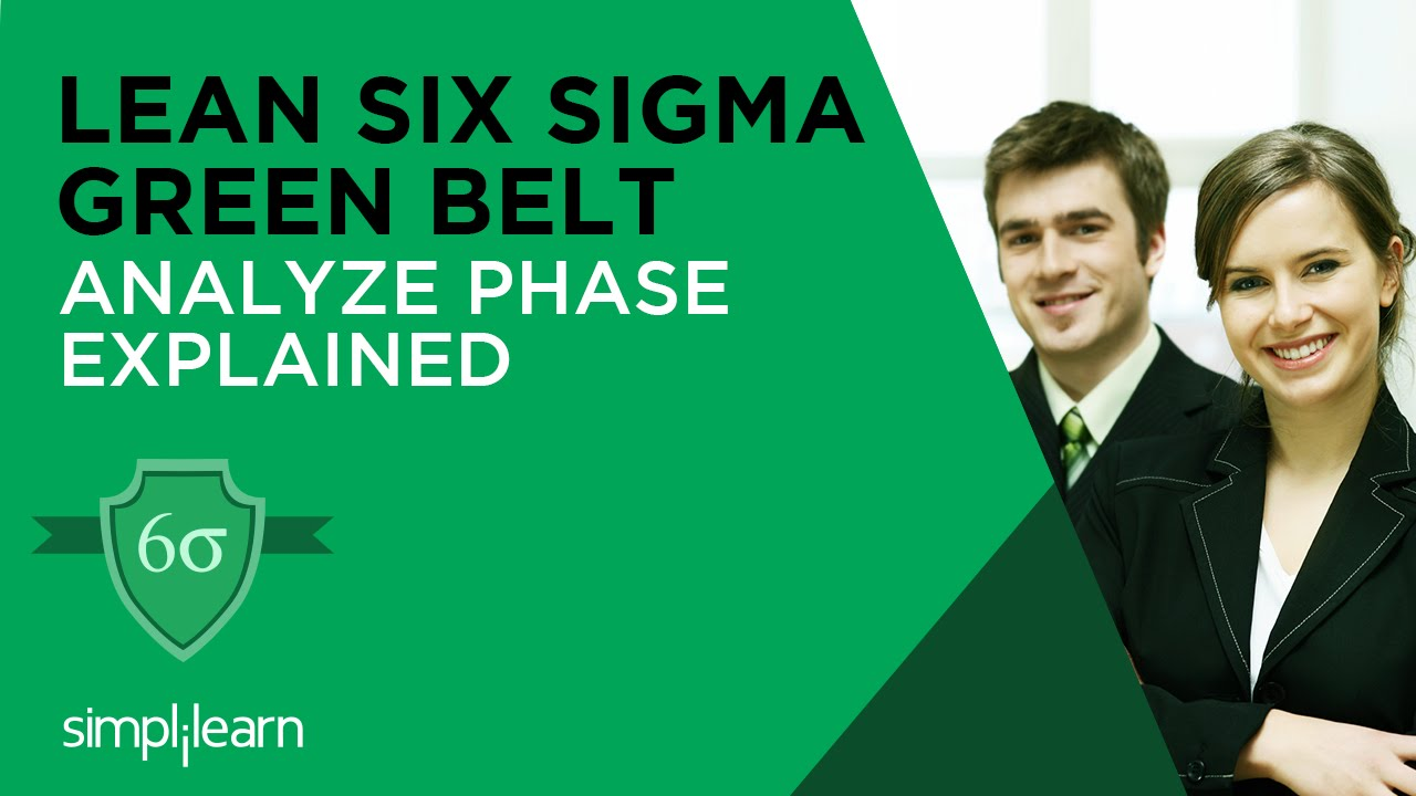 Analyze phase in six sigma six sigma green belt training youtube 1betcityfo Images