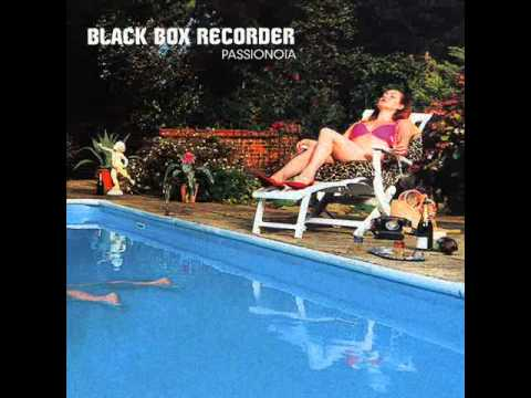 Black Box Recorder - Being Number One