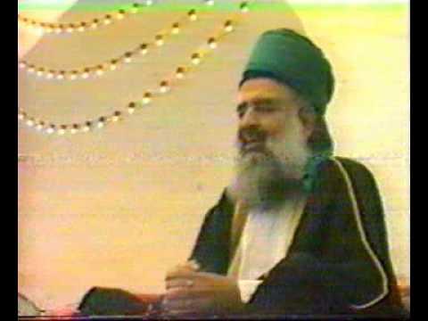 Qibla Alim Lasani Paak [Rahmat Ullah Aley]