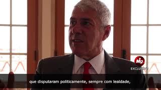José Sócrates - Lula e Gilmar Mendes