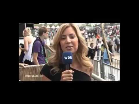 Loveparade 2010 WDR TV Übertragung