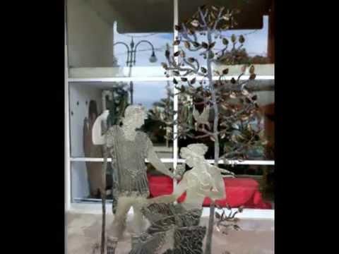 ΧΡΗΣΤΑΝΗΣ ΚΥΡΙΑΚΟΣ ΚΑΛΛΙΤΕΧΝΙΚΕΣ ΔΗΜΙΟΥΡΓΙΕΣ