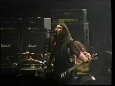The Wildhearts Live @ Hammersmith Apollo 18-10-2003