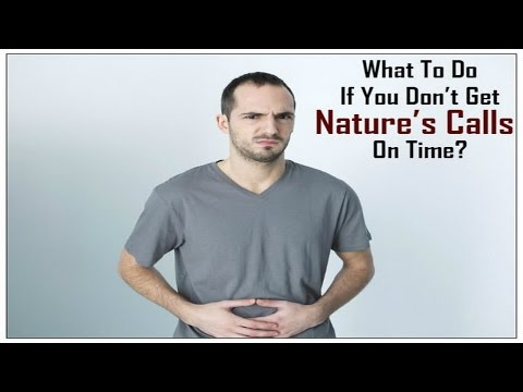 How To Make Yourself Poop Fast Naturally