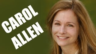 Interview with Vedic Astrologer Carol Allen