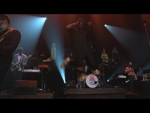 "TV On The Radio on Austin City Limits: ""Lazerray"""