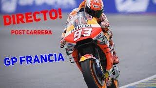 Directo Carrera MotoGP 2019 GP Francia - pepolol39