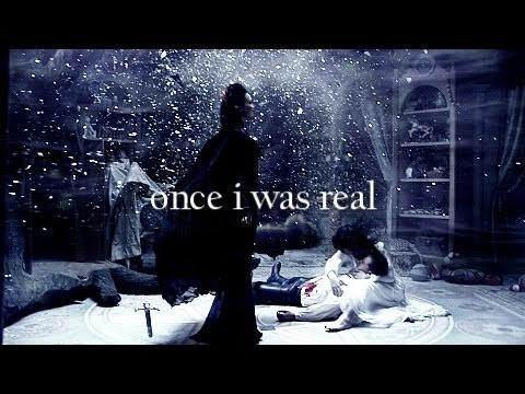 Once Upon A Time   Once I Was Real