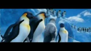 Happy Feet - Dance with Mumble!!