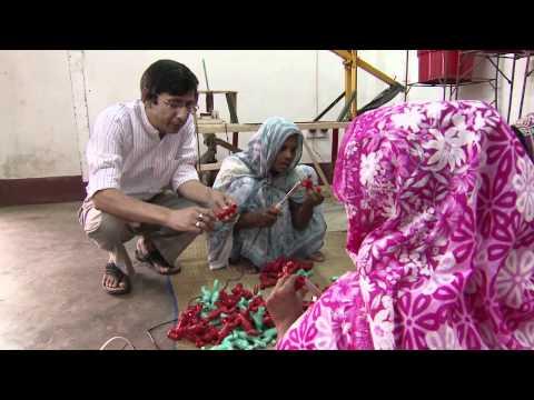 Dr  A K M  Munir, physician-inventor, Bangladesh - YouTube